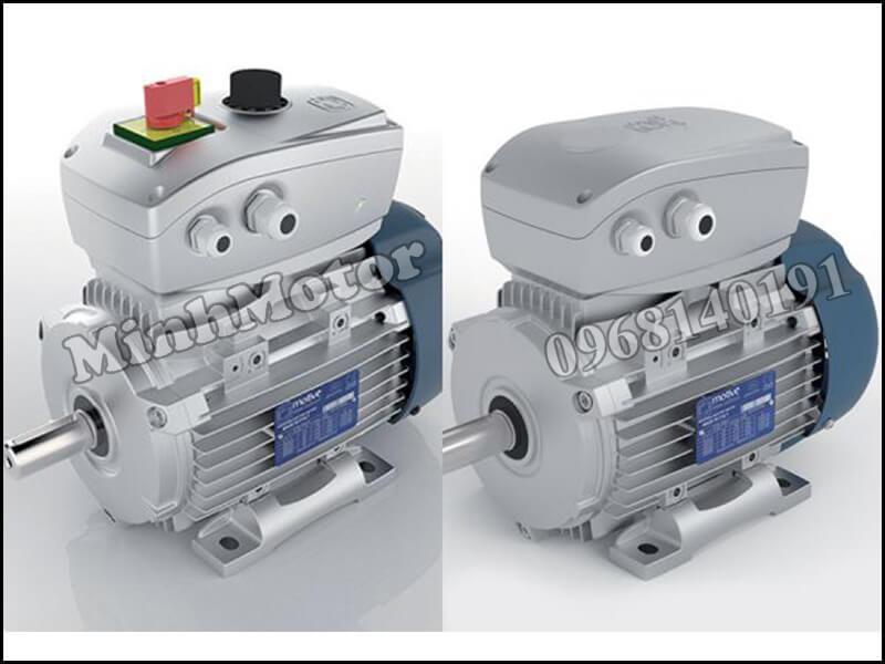 Động cơ điện Motive 1 pha biến tần