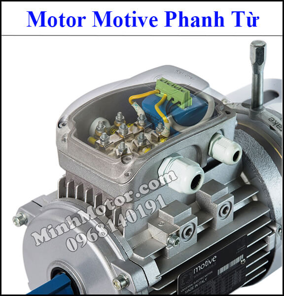 Motor Motive thắng từ