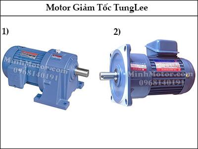 motor giảm tốc Tunglee