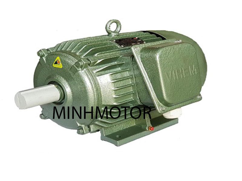 Động cơ điện Việt Hung- Motor Việt Hung