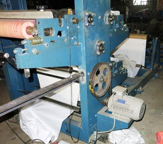 Máy in công nghiệp- Long An.