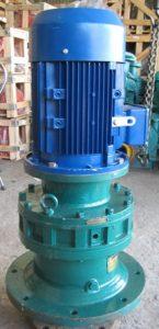 Motor cycloid máy khuấy-Hải Dương.