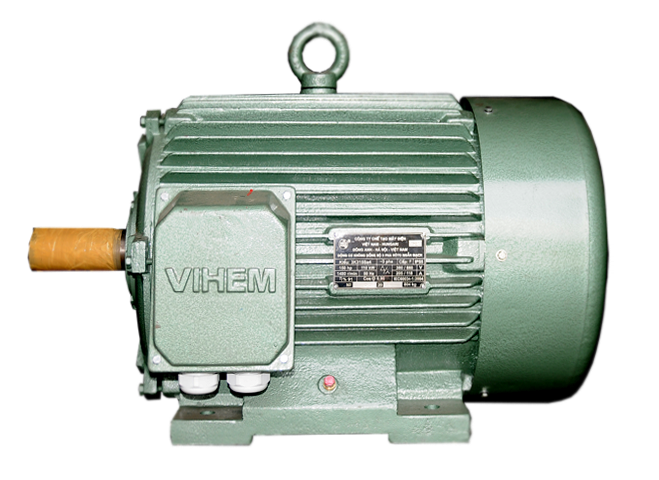Dien Co motor Vietnam Hungari