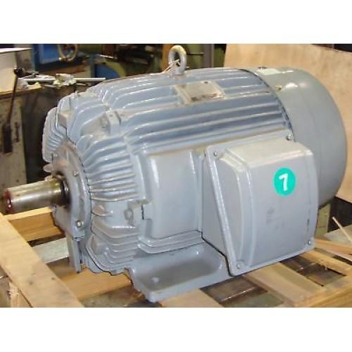 Motor teco Dai Loan