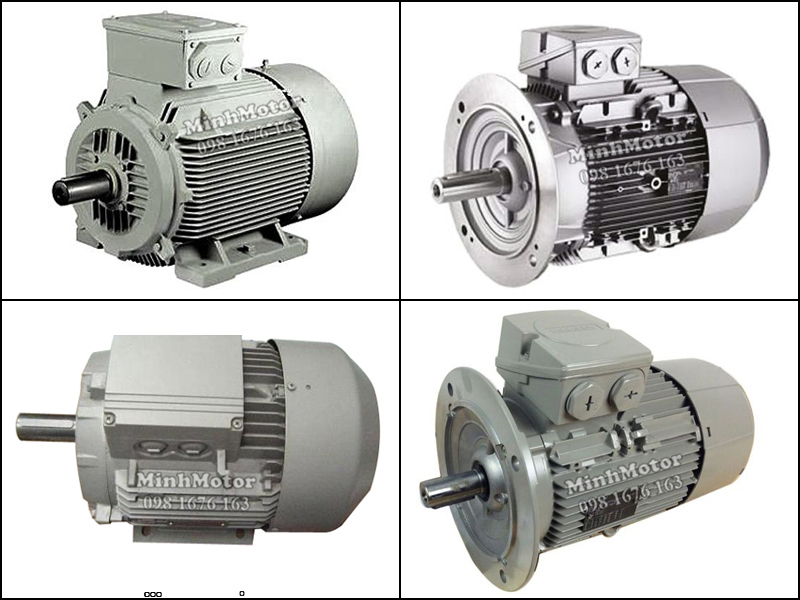 Giá Motor Điện Siemens 3 Pha Tháng 11/2020