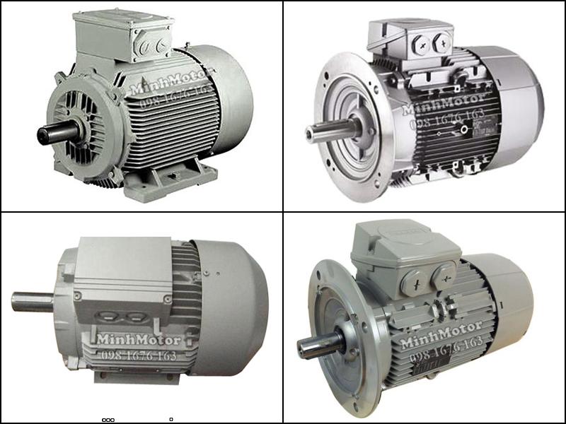 Giá Motor Siemens 3 Pha