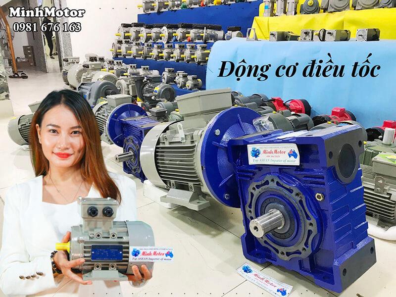 Motor Giảm Tốc Đồng Tháp