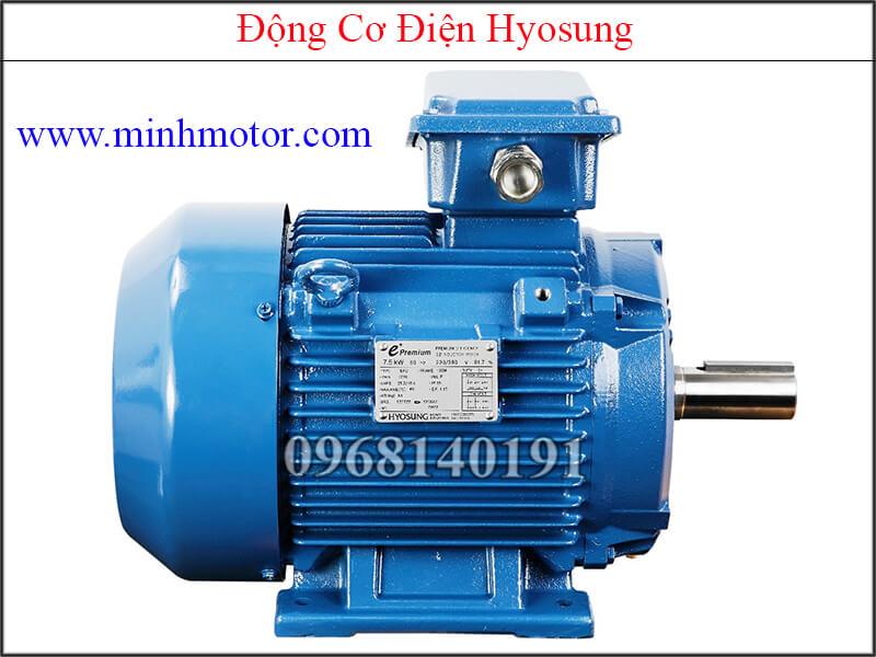 Motor Hyosung