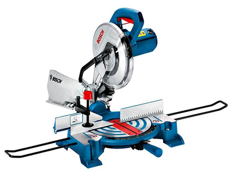 Máy cắt nhôm tốt nhất hiện nay Bosch GCM 10MX