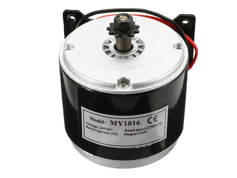 Động cơ BLDC làm việc dựa trên quá trình chuyển mạch của dòng điện