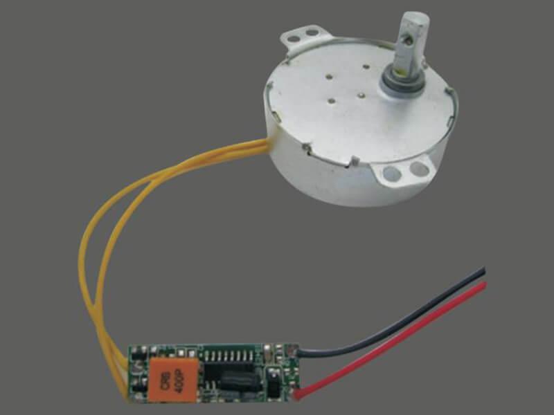 Động cơ cảm ứng luôn chạy ở tốc độ nhỏ hơn so với tốc độ đồng bộ