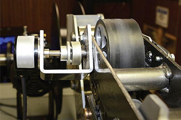 Ứng dụng của động cơ encoder trong dây chuyền sản xuất thiết bị