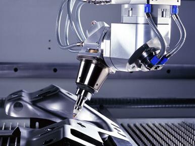 Ứng dụng động cơ bước nhiều nhất trong ngành công nghiệp tự động hoá