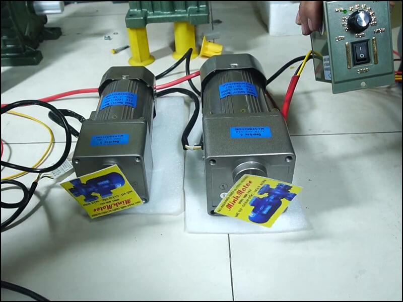 Ứng dụng của động cơ điện 1 chiều hiện nay cũng rất đa dạng