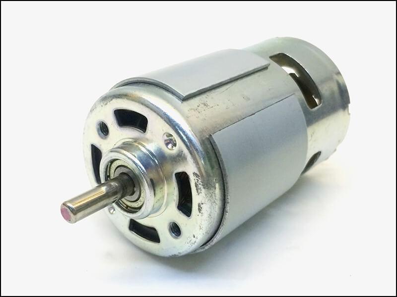 Động cơ BLDC cũng được xem là motor có độ bền cao