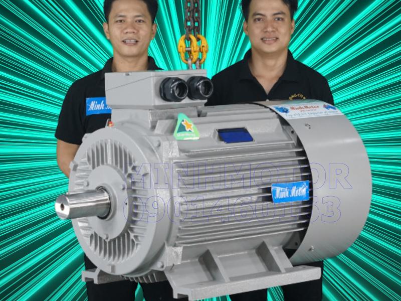 Giá Motor Điện Cần Thơ Kiên Giang An Giang Đồng Tháp Long An Tây Ninh Hậu Giang