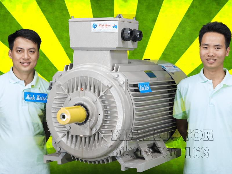 Giá Motor Điện Bình Dương Bình Phước Đắc Lắk Gia Lai Kon Tum Phú Yên Bình Thuận Đắk Nông