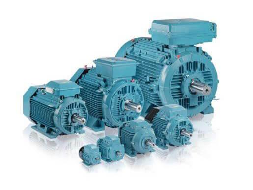 Motor điện là một thiết bị được dùng để tạo ra chuyển động