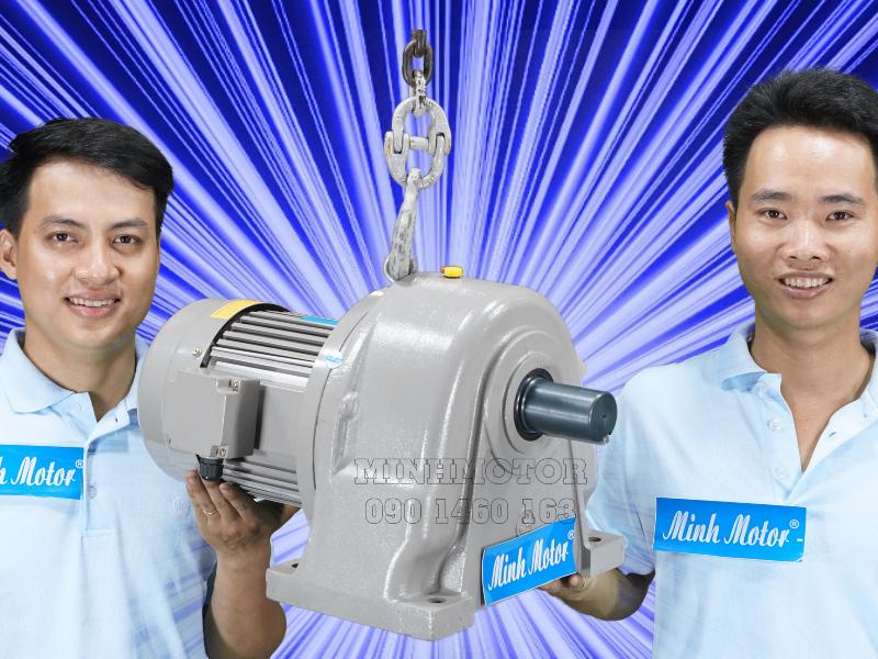 Giá Motor Giảm Tốc Hồ Chí Minh Sài Gòn Cần Thơ An Giang Hậu Giang Bến Tre Cà Mau