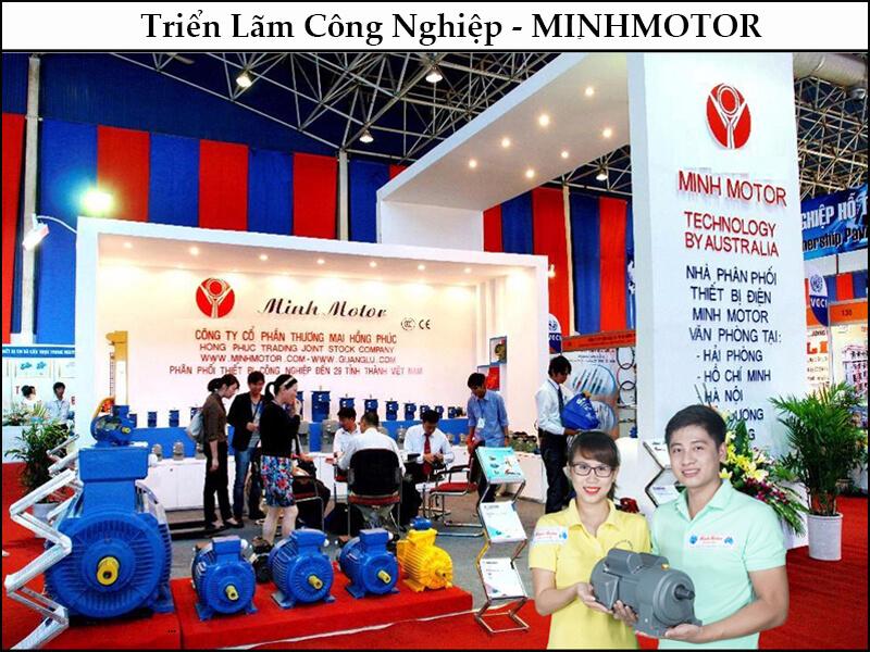 Hàng hóa luôn có sẵn: Kho xưởng động cơ điện có mặt đủ 3 miền lớn nhất Việt Nam để đảm bảo hàng hóa luôn có số lượng lớn phục vụ nhanh chóng cho khách hàng.