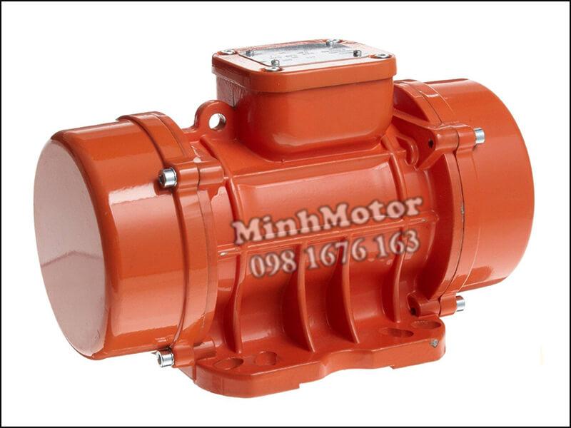 Động cơ rung 1.1kw 1.5HP CVM-1300/3 điều chỉnh lực rung tùy ý