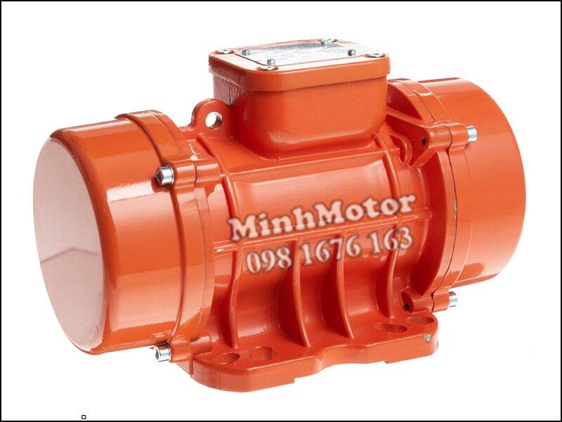 Động cơ rung 550w 0.75Hp 0.75 ngựa CVM-800/3 điều chỉnh lực rung tùy ý